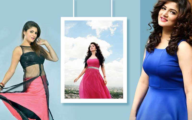 Test your knowledge of Tollywood actress Srabanti Chatterjee by taking this quiz