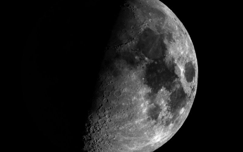 Do you know these facts about the Moon?