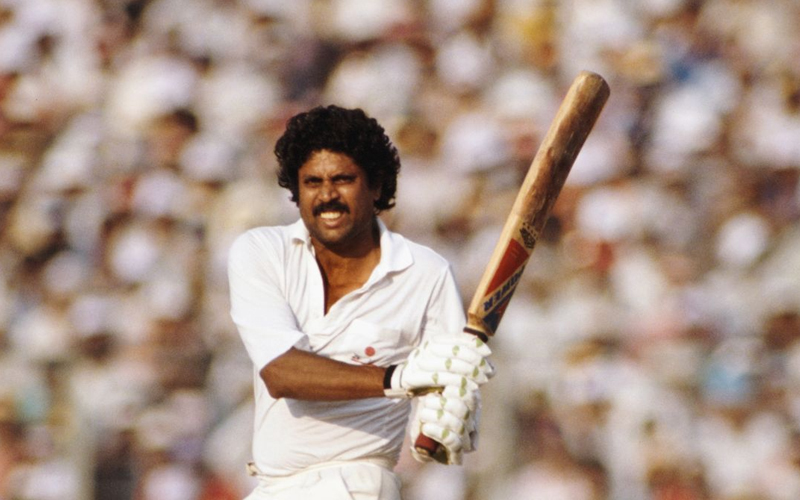 Do you know these facts about former Indian cricket captain Kapil Dev? Take this quiz to find out