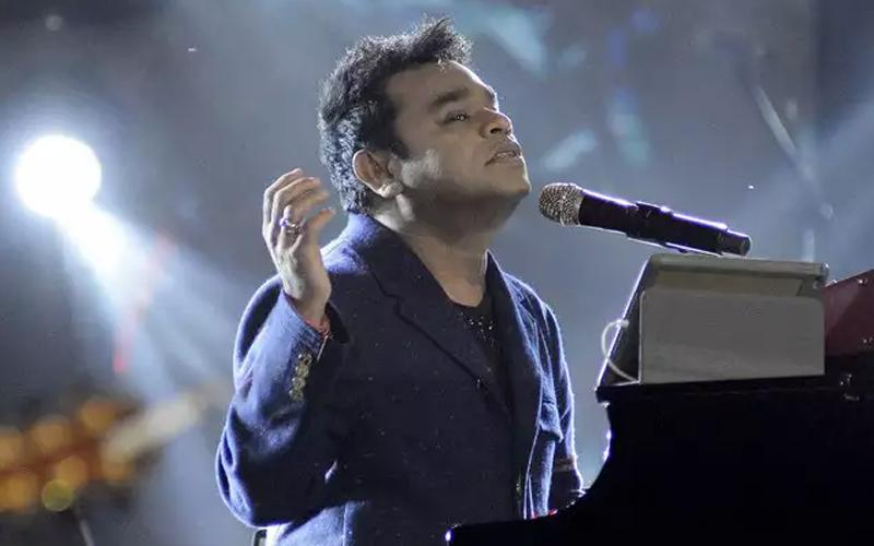 Do you know these facts about Indian music maestro A R Rahman? Take this quiz to find out