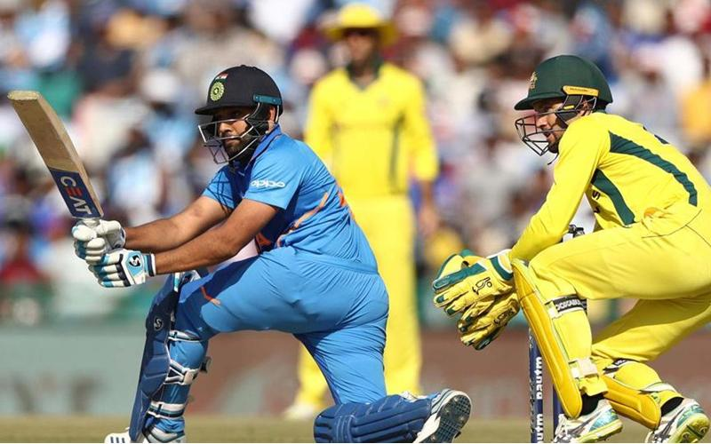 A quiz on India versus Australia head to head stats in ODIs