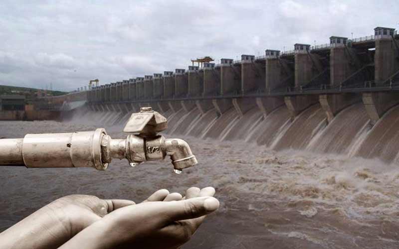Water disputes