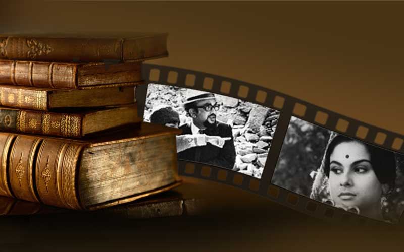Can you guess the Bengali novels on which these movies are based, take this quiz to find out
