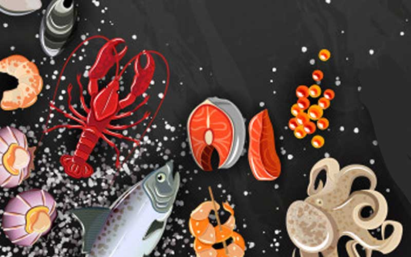 if you are that person who orders seafood at the drop of a hat, this quiz is made for you osc kb