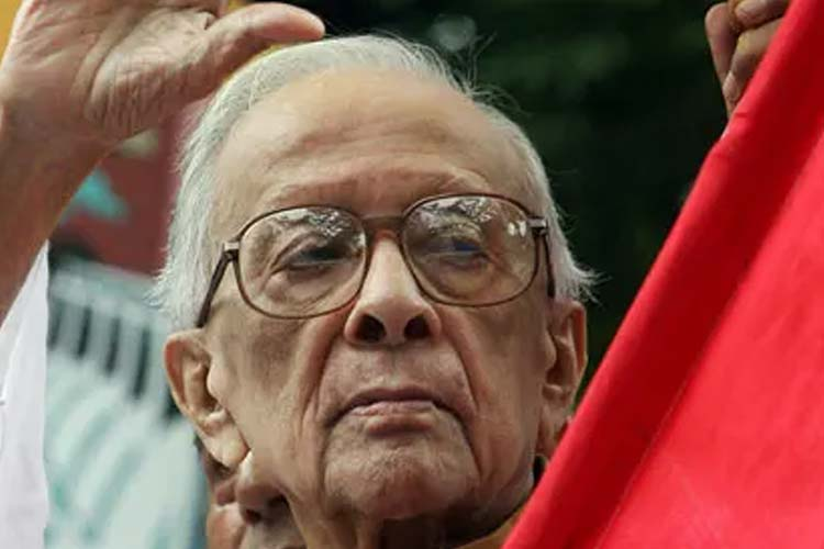 How much do you know about Jyoti Basu, the ex-Chief Minister of West Bengal, take this quiz to find out