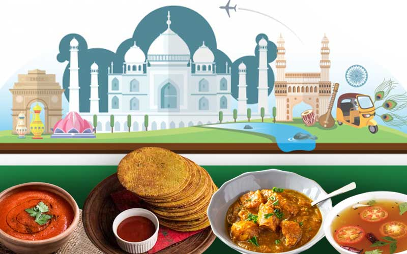 How much do you know about these Indian cuisines, take the quiz to answer the questions osc kb
