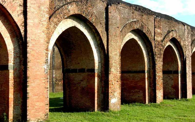 Tourism Quiz | Malda