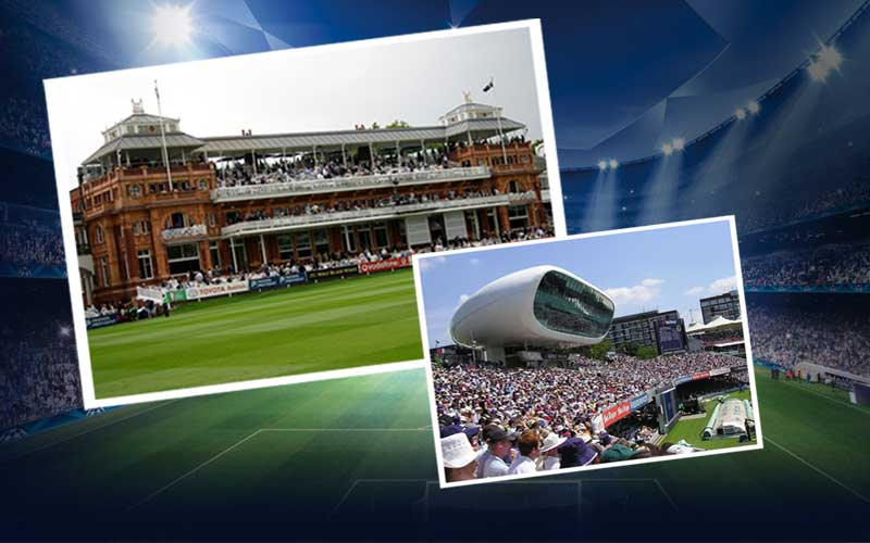 How much do you know about Lords Cricket Ground - the Home of Cricket