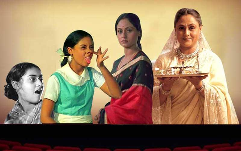 How much do you know about legendary actress Jaya Bhaduri Bachchan, take this quiz to find out osc kb