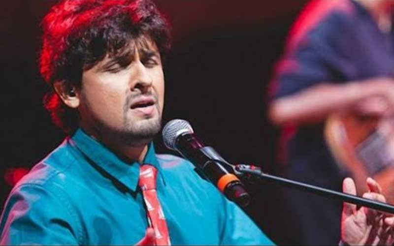 Can you complete these Sonu Nigam songs lyrics?