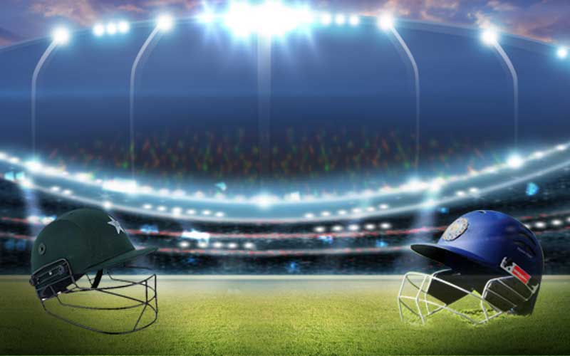 How much do you know about India_Pakistan rivalry in icc world cup