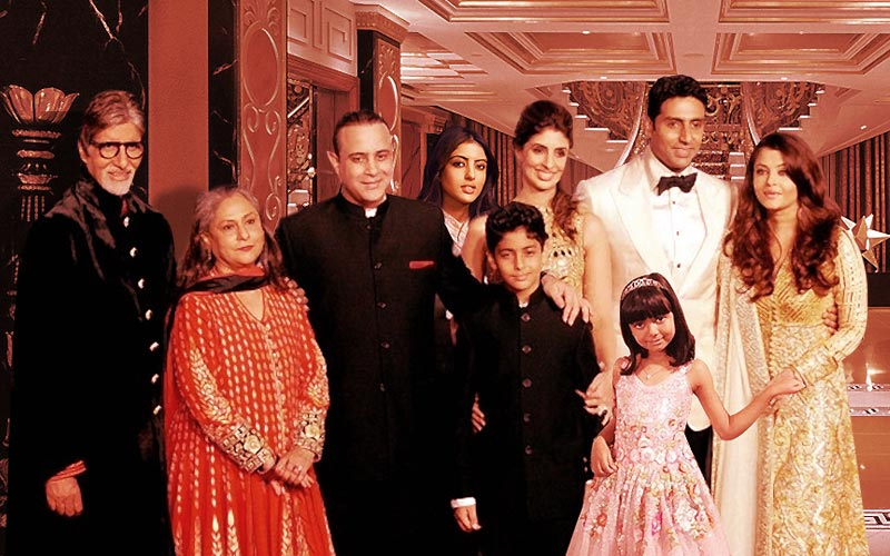 Quiz | Bachchan Family