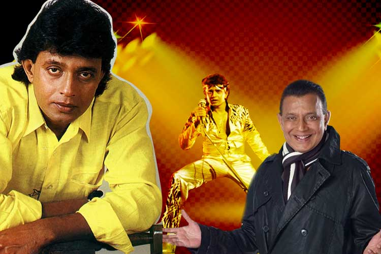 How big a fan are you of Mithun Chakraborty, take this quiz to find out