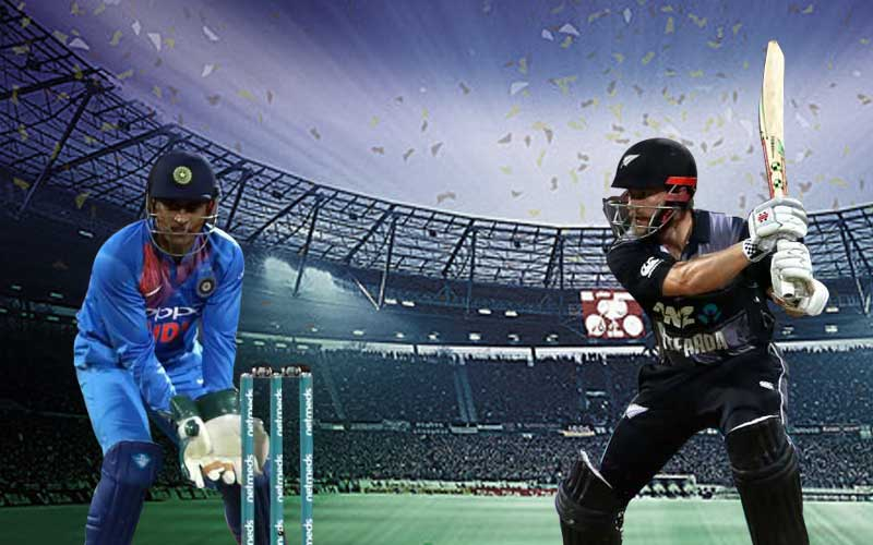 Quiz on India vs New Zealand head to head statistics of Cricket World Cup