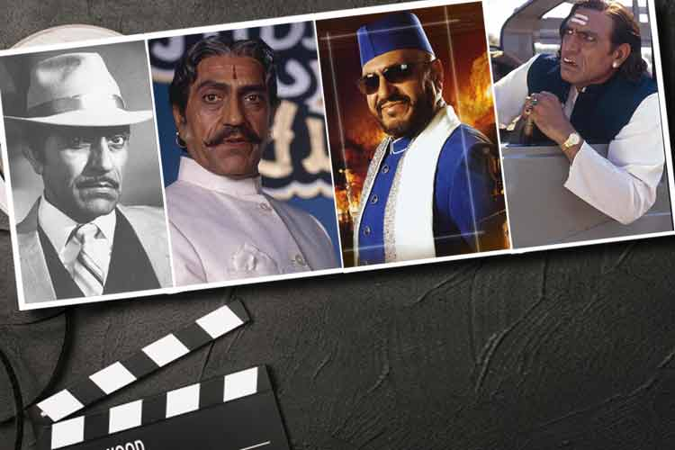 Do you remember these iconic roles played by legendary Bollywood actor Amrish Puri, take this quiz to find out