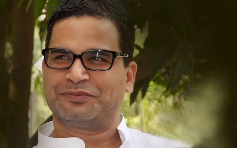 Get to know India's political kingmaker Prashant Kishor by taking this quiz