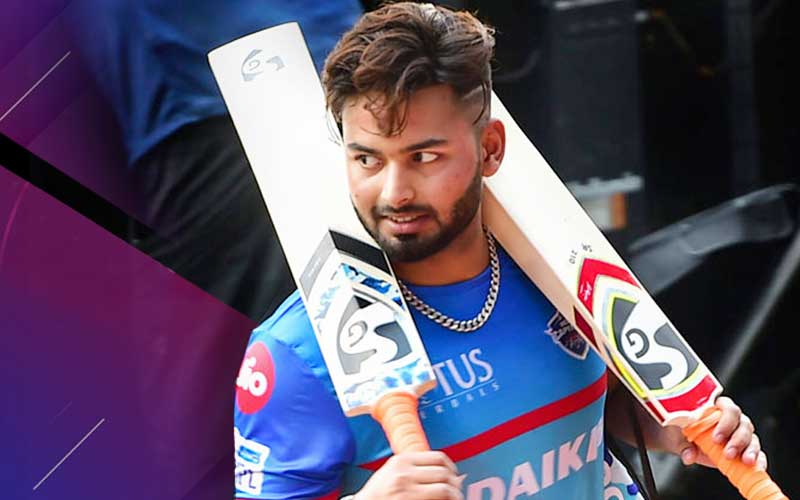How well do you know about Rishabh Pant, take this quiz to find out