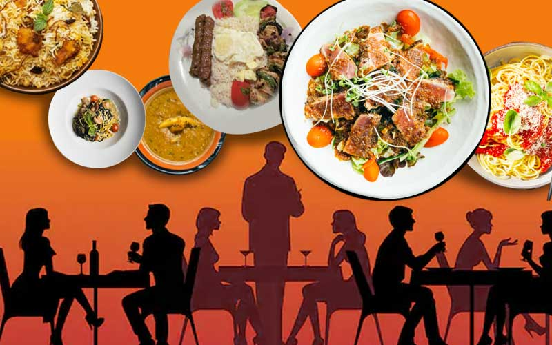 Do you know the stories about these famous restaurants and eateries of Kolkata, take this quiz to find out