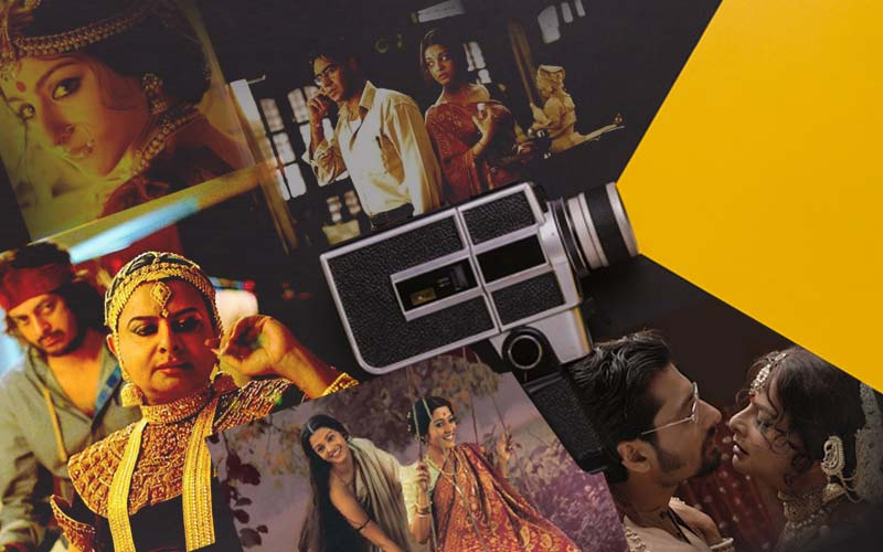 Guess the Rituparno Ghosh movie