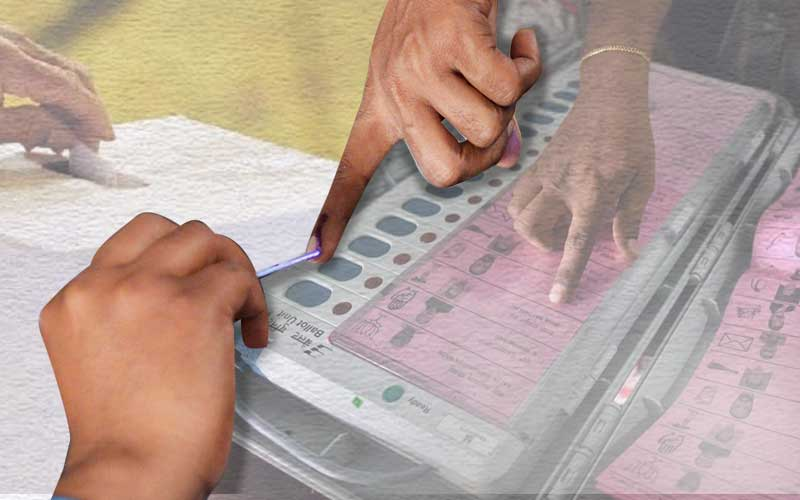 Make yourself aware of electoral systems and reforms in India by taking this quiz