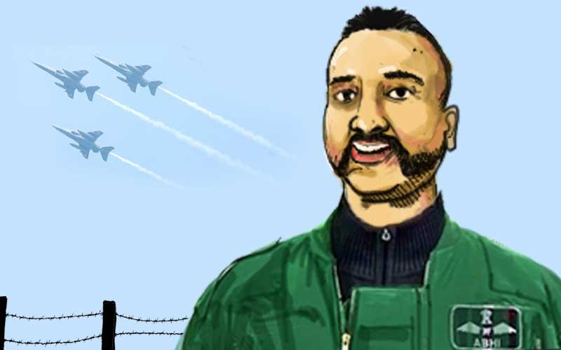 We are all proud of Indian Air Force fighter pilot Abhinandan Varthaman: Now know him better by taking this quiz