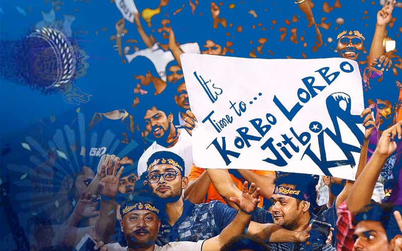 Are you conversant with themes, slogans, and logos of IPL and different IPL teams? Then this quiz is made for you