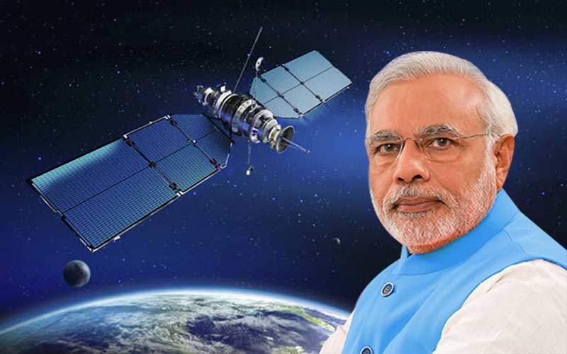 Narendra Modi surprised the nation with the Anti-Satellite Missile launch: Take this quiz to find out more