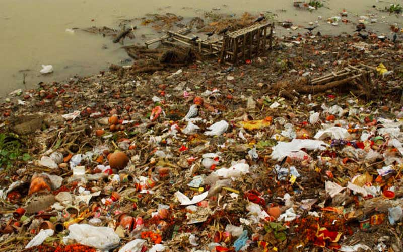 The River Ganga is increasingly getting polluted everyday: Make yourself aware of the situation by taking this quiz