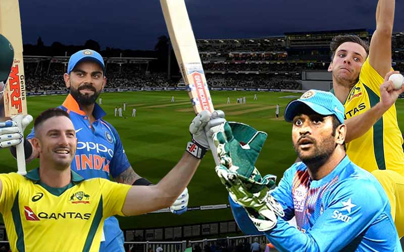 Take this cricket quiz to find out how big a fan you are of India-Australia ODI series