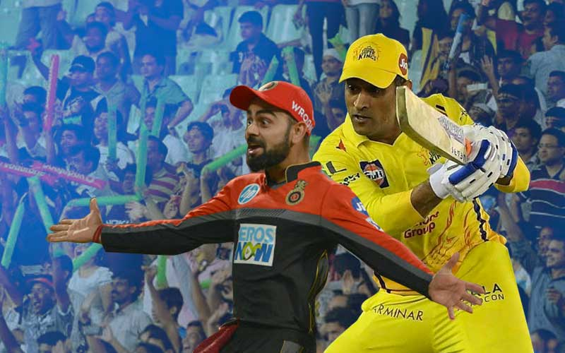 This quiz will provide  you with a curtain raiser to IPL 2019