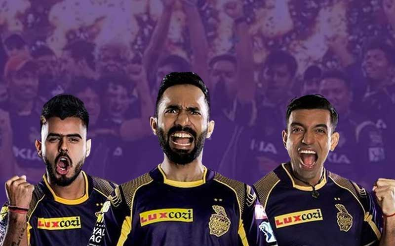 Are you a KKR fan? Then you can easily answer this quiz on the team's journey in IPL