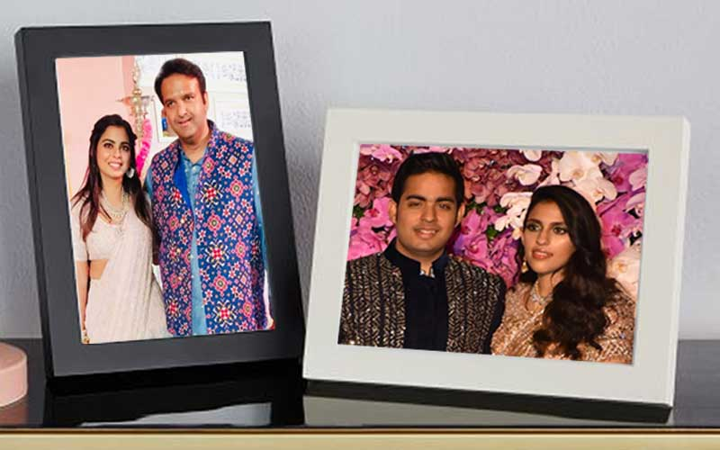 Heard of Akash and Isha Ambani? Now meet the next generation of Ambanis by taking this quiz