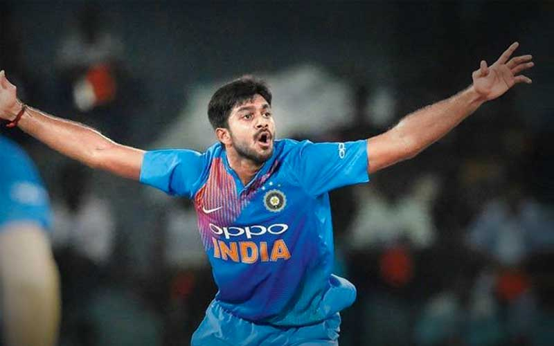 How well do you know new Indian all-rounder Vijay Shankar, take this quiz to find out