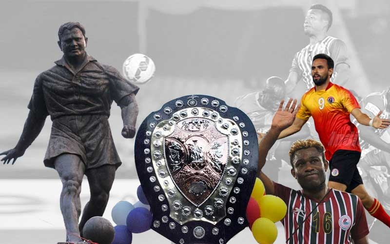Are you a big fan of Mohunbagan or East Bengal, take this quiz and find out