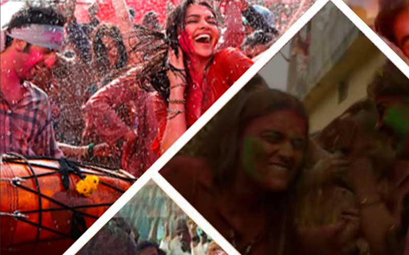 Grown up watching Holi songs from Bollywood and Bengali cinema? Then this quiz is made for you