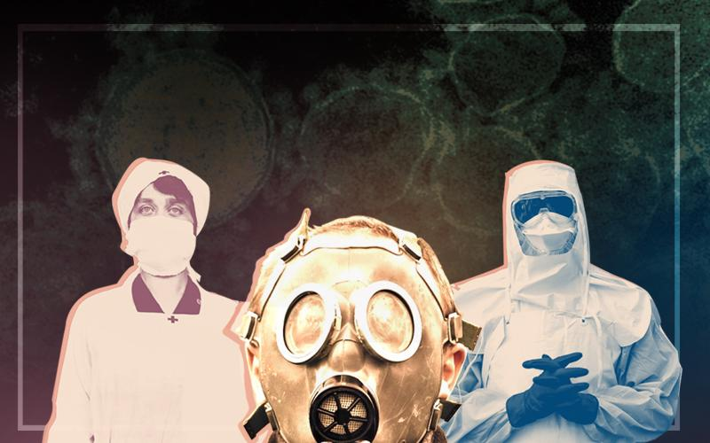 Do you know about these 10 worst pandemics in history osc kb