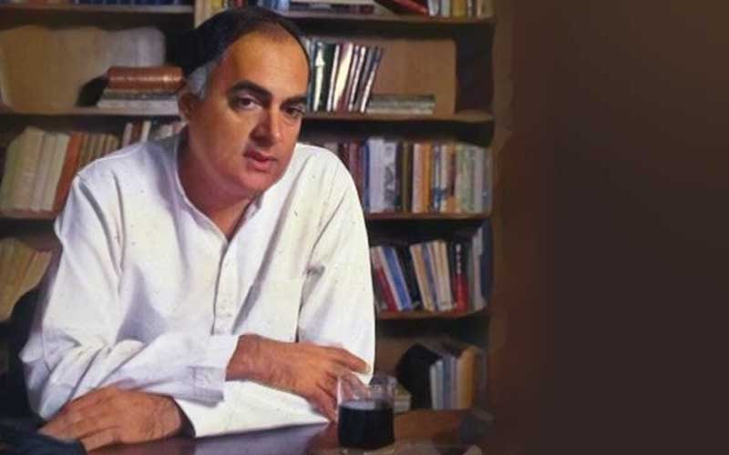 How well do you know Rajiv Gandhi, play the quiz to answer the question