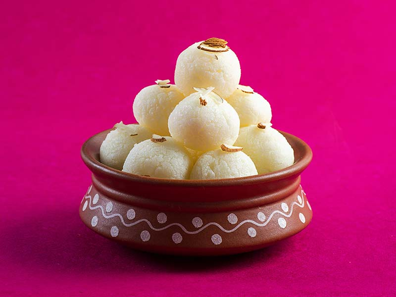How much do you now about the famous Bengali sweets and their origin