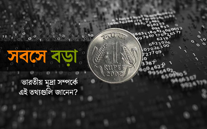 How much do you know about Indian Rupee, play the quiz to answer the questions