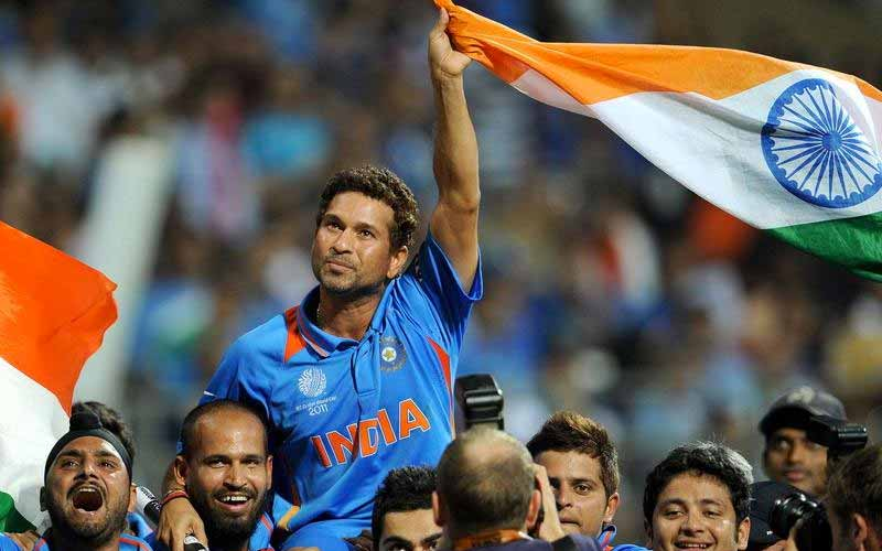 How closely did you follow India's 2011 world cup win? play the quiz