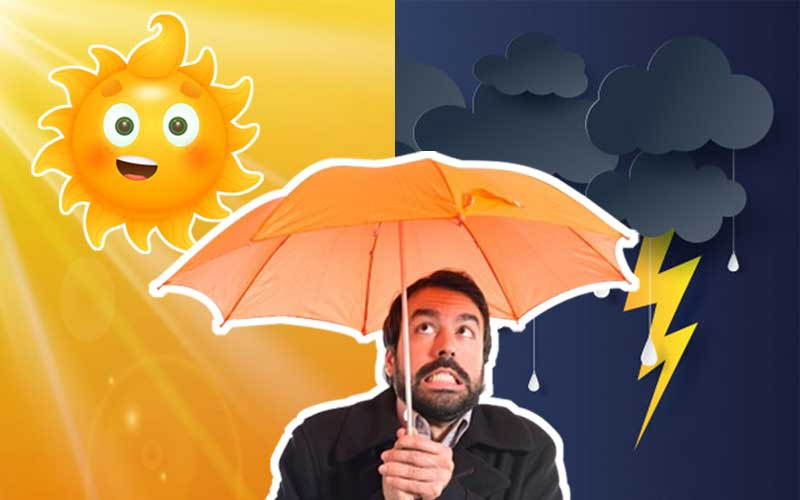 Do you know these facts about weather, play the quiz to answer all the questions