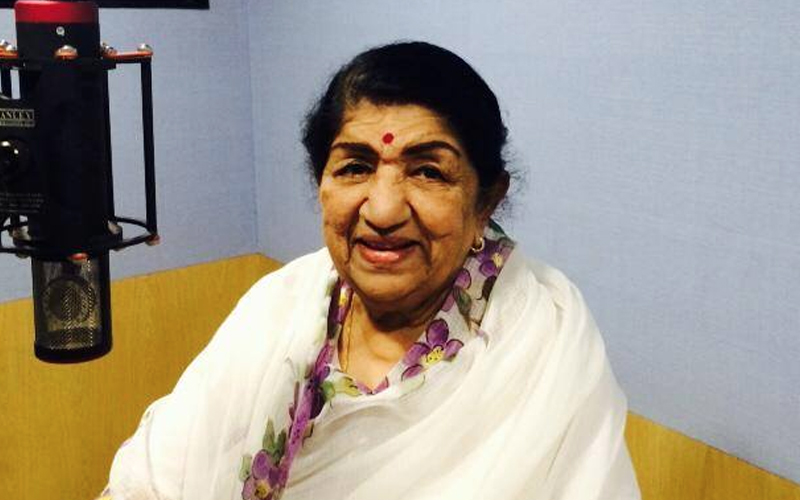 How much do you know the Indian maestro Lata Mangeshkar, play the quiz to answer the questions