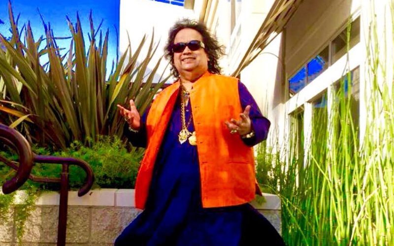 How much do you know about famous Bollywood music composer Bappi Lahiri