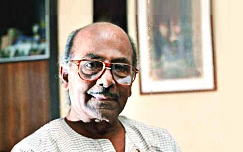 Take this quiz to find out more about legendary music composer Salil Chowdhury