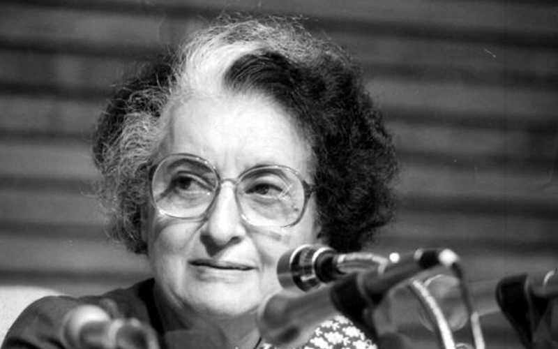 Do you know these facts about India's first woman prime minister Indira Gandhi