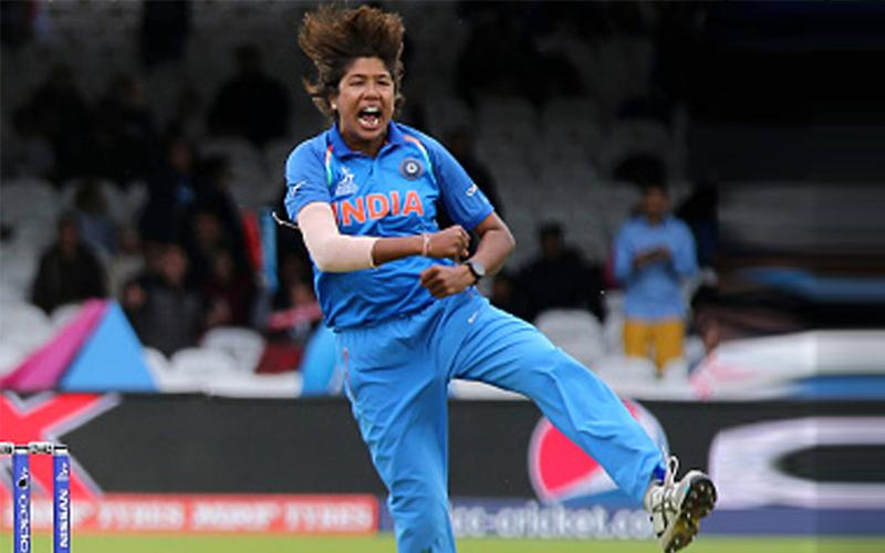 Do you know these facts about Indian all-rounder Jhulan Goswami, take this quiz to find out