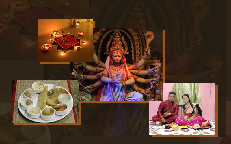 Do you know about these Bengali festivals AU