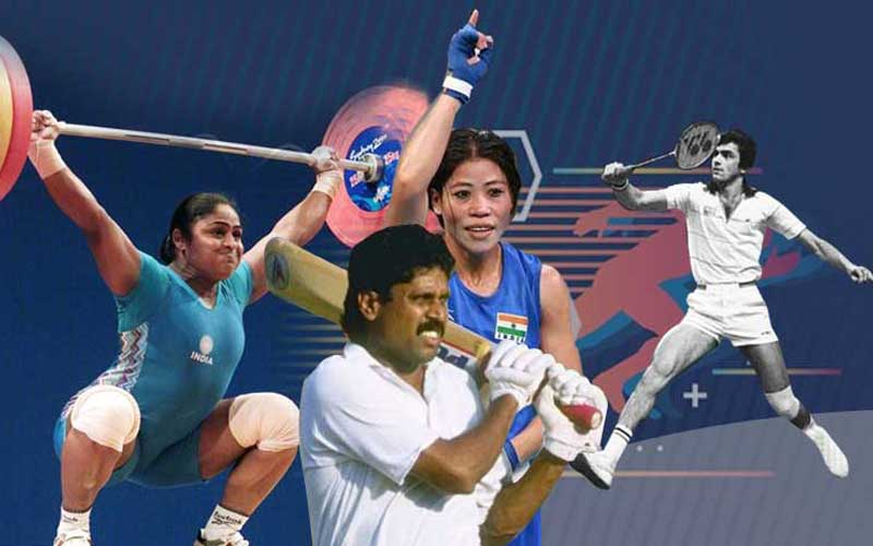 How much do you know about these famous sports persons play the quiz to answer the questions osc-kb