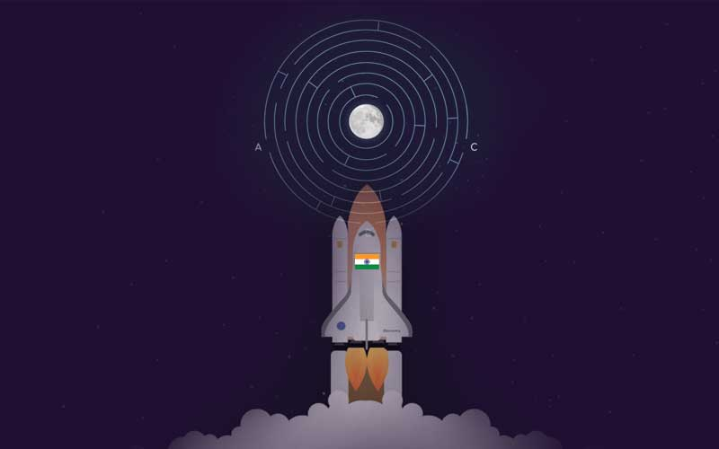 How much do you know about ISRO take this quiz to answer these questions