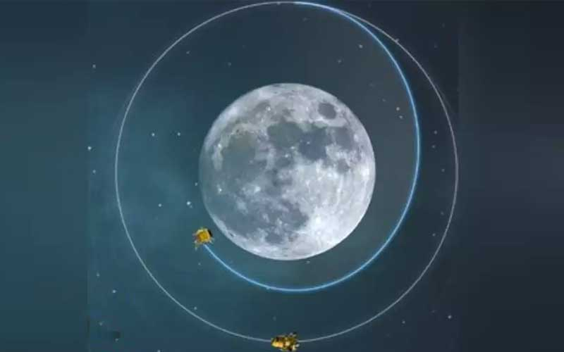 Do you know these facts about ISRO's historic Chandrayaan 2 mission? Take this quiz to find out